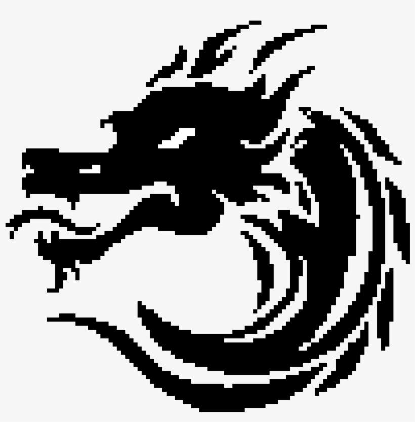 Dragon Face.
