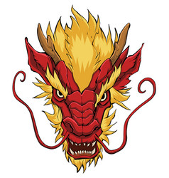 Dragon Head Vector Images (over 2,000).