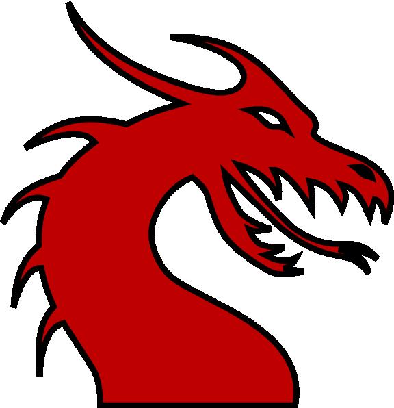 Dragon Face Png Vector, Clipart, PSD.