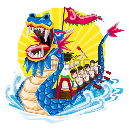 172 Dragon Boat Festival Cliparts, Stock Vector And Royalty Free.