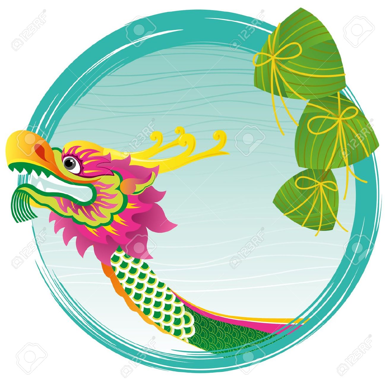 119 The Dragon Boat Festival Cliparts, Stock Vector And Royalty.