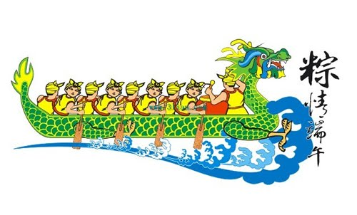 The Dragon Boat Festival in China is Coming!.
