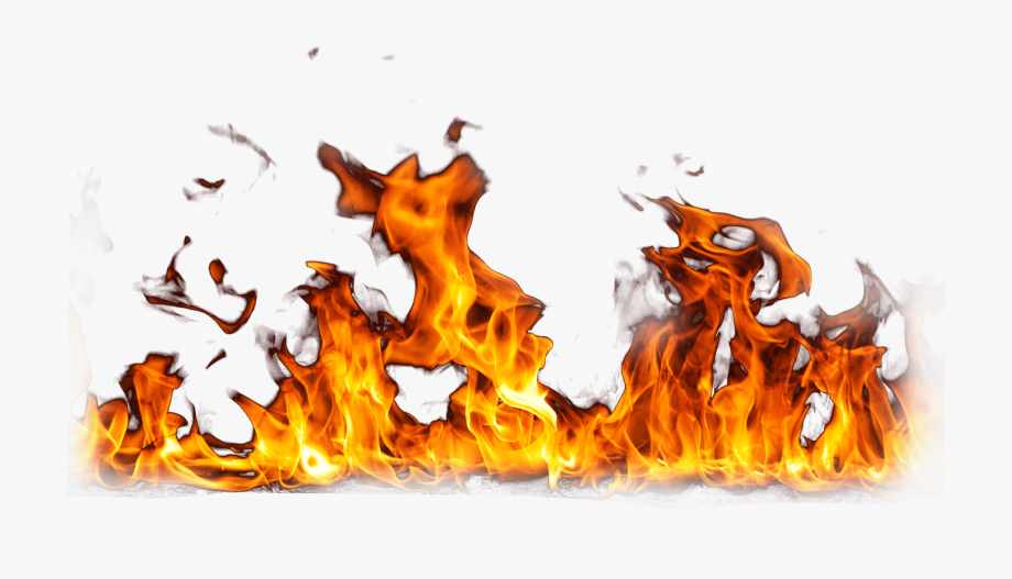 Clipart Png Fire.