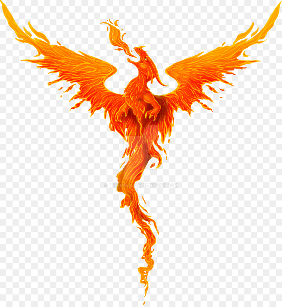 Dragon Fire png download.