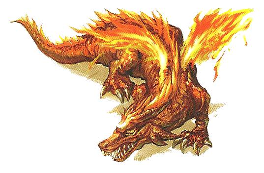 War Dragon.