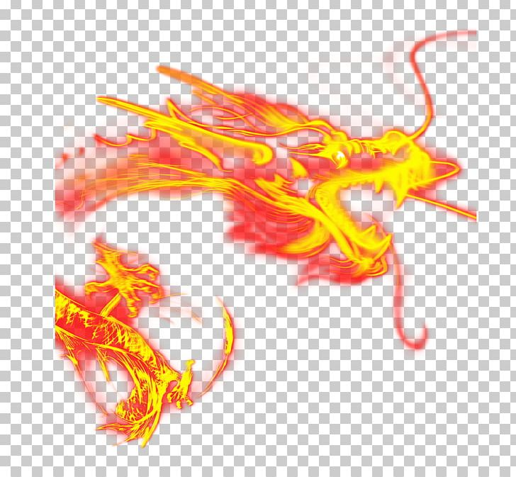 Chinese Dragon Fire PNG, Clipart, Adobe Illustrator, Chinese.