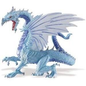 I Am The Dragon Master.
