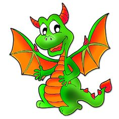 Scary Dragon Clipart at GetDrawings.com.