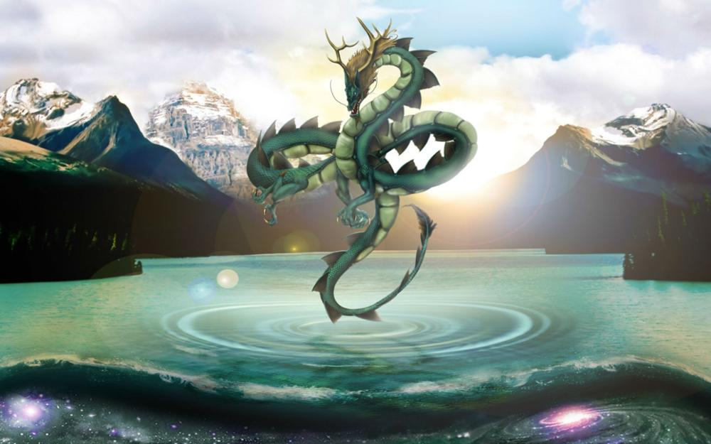 Online Buy Wholesale dragon lake from China dragon lake.