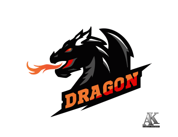 Do an awesome mascot logo by Ali_matloob.