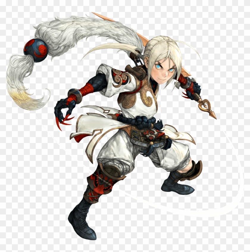 Dragon Nest Png.