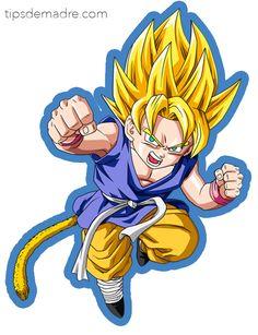 Goku's Gym Red T.