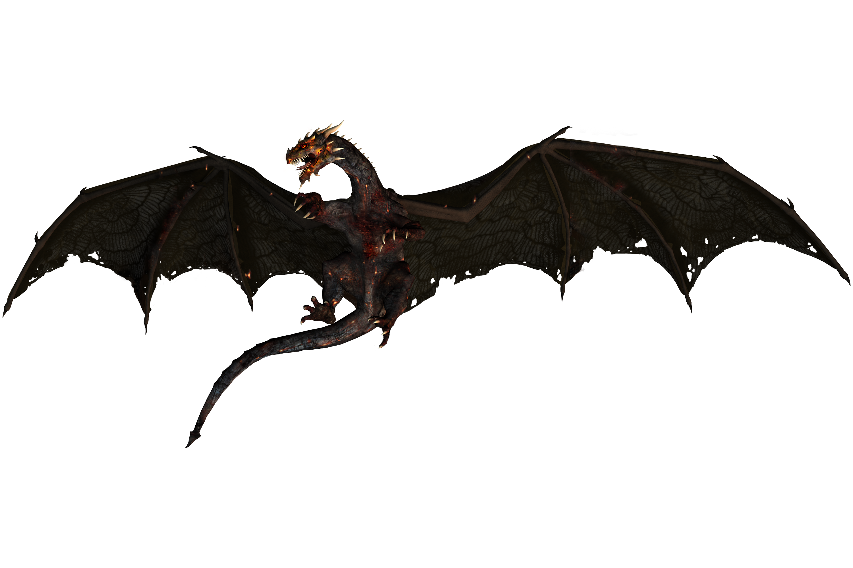 Download Dragon PNG Photo.