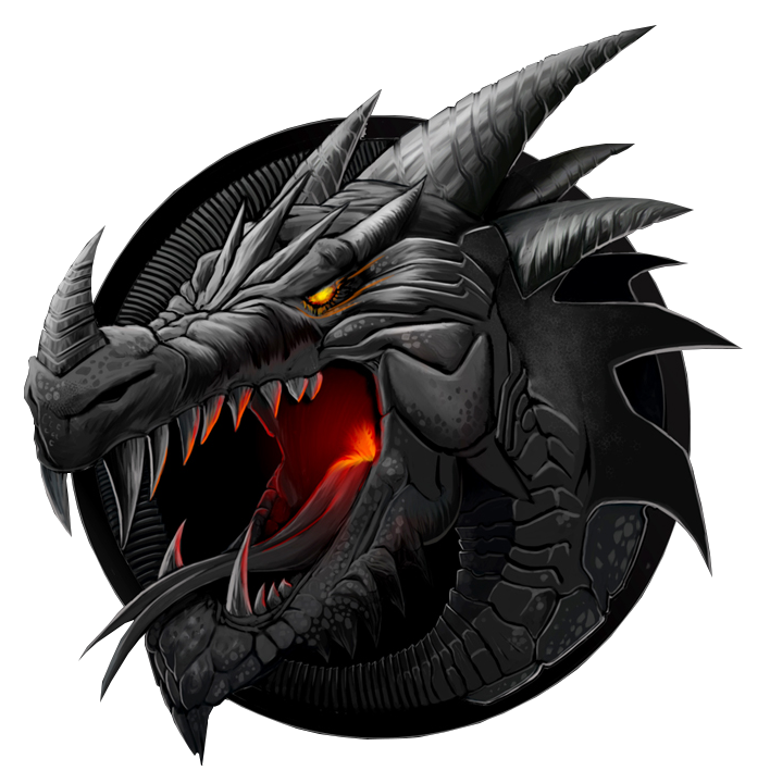 Dragon PNG Image #20222.