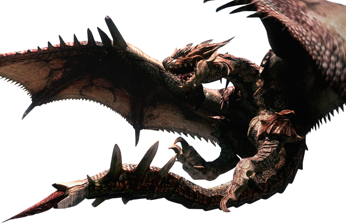 Dragon PNG Image.