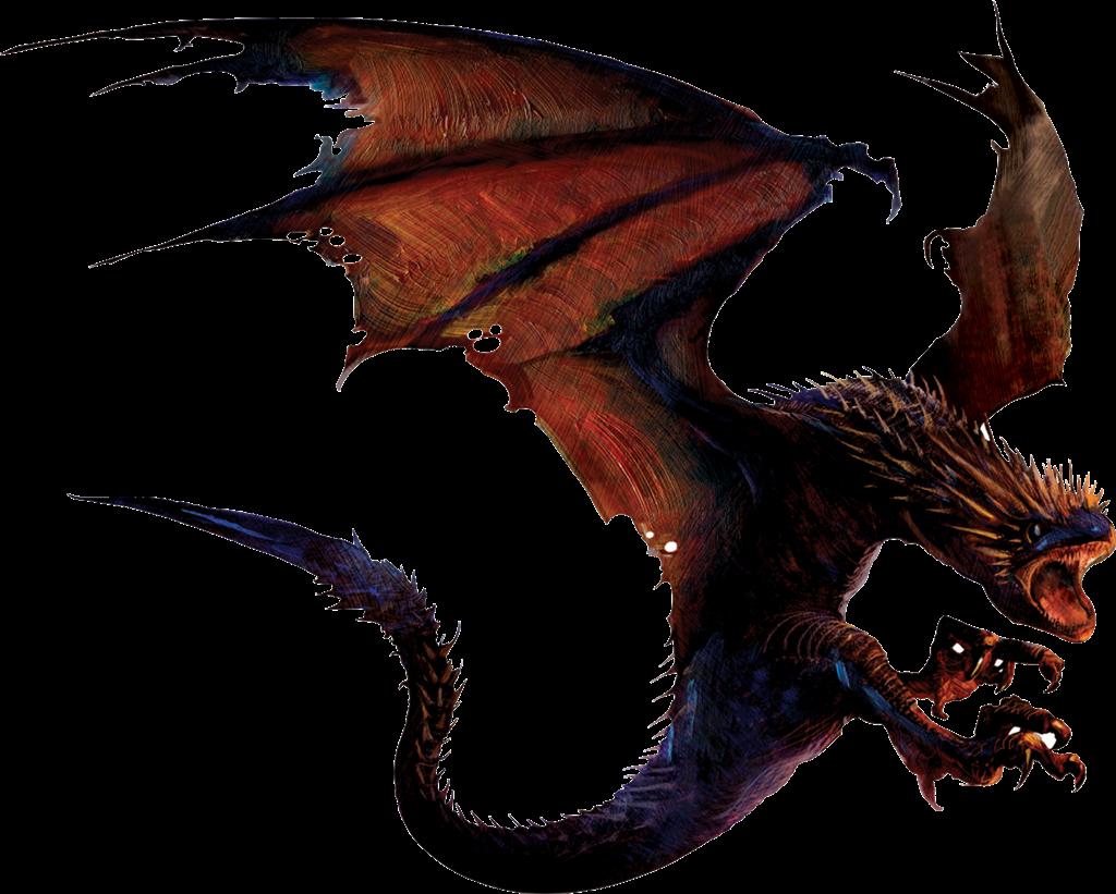 Dragon PNG Transparent Dragon.PNG Images..