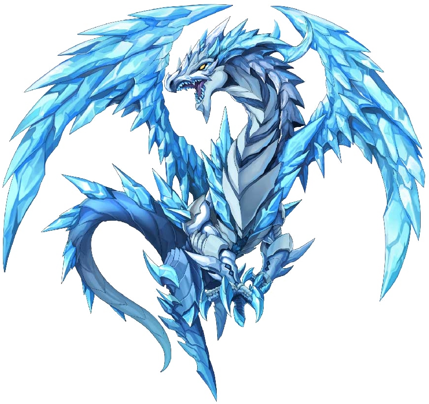 Dragon PNG Transparent Background.