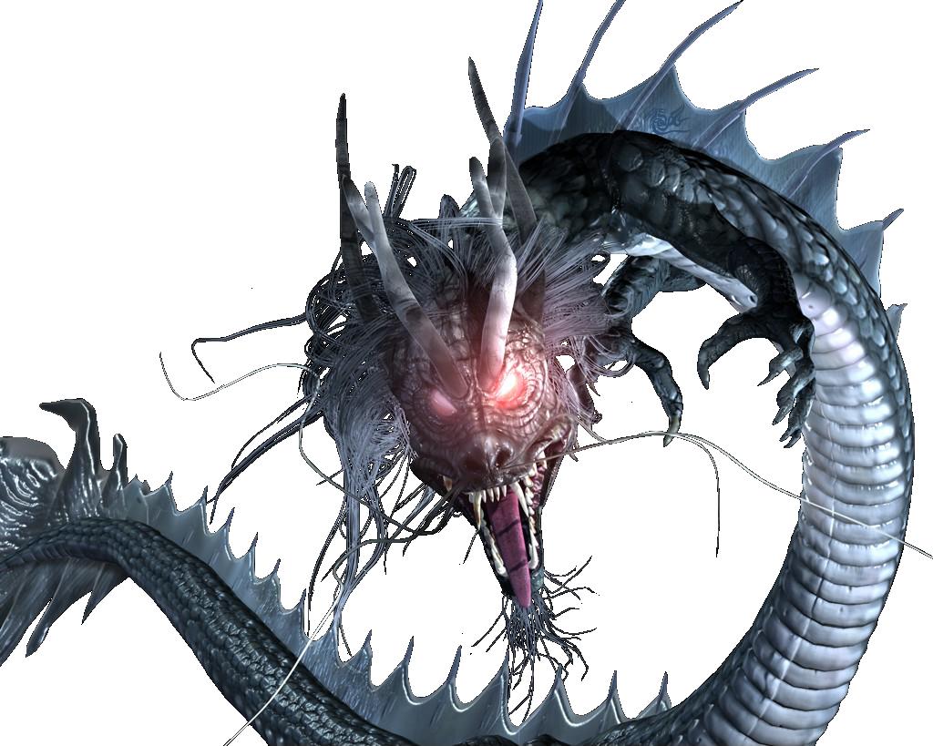 Download Dragon PNG Image.