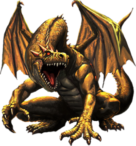 File:Gold Dragon.png #641.