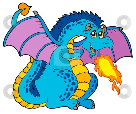 Dragon tales clipart 5 » Clipart Station.