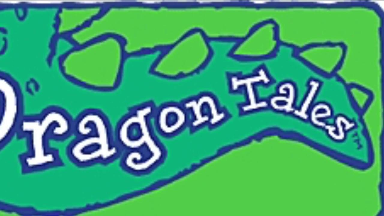 DragonTales Logo..