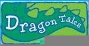 Dragon Tales Logo.