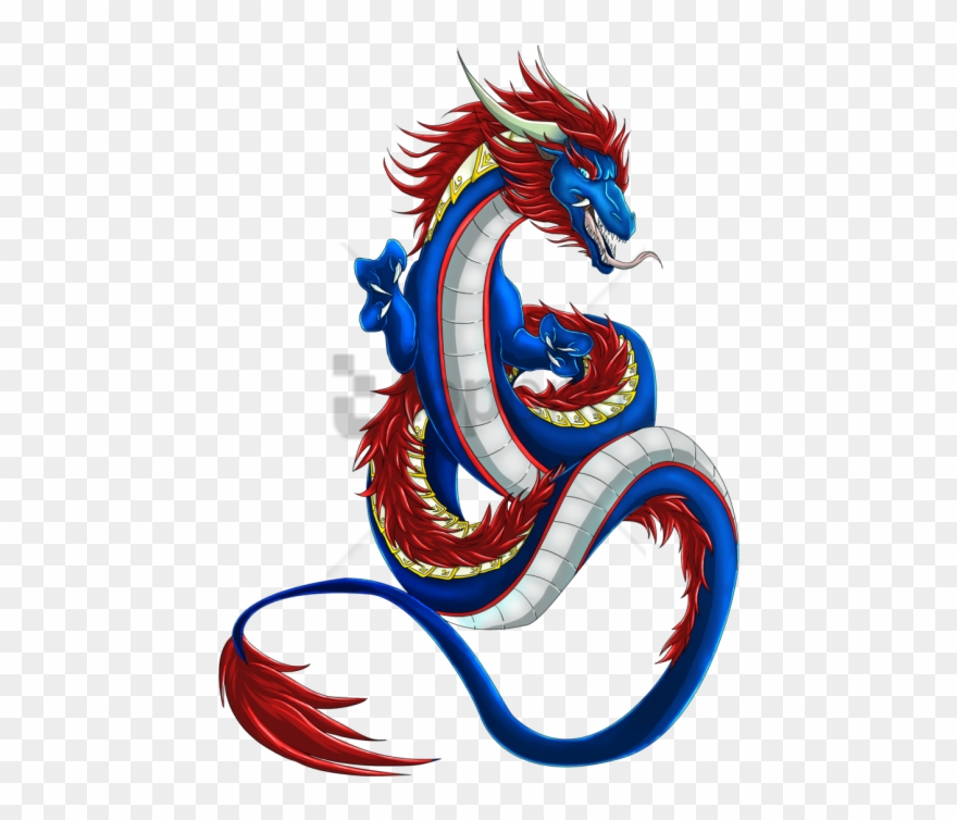 Free Png Dragon Png Image With Transparent Background.