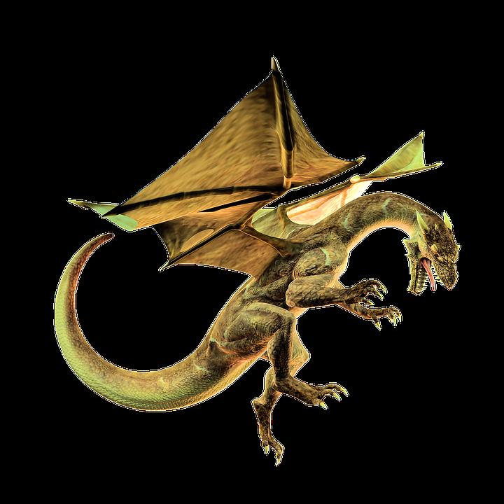 Dragon PNG Images Transparent Free Download.