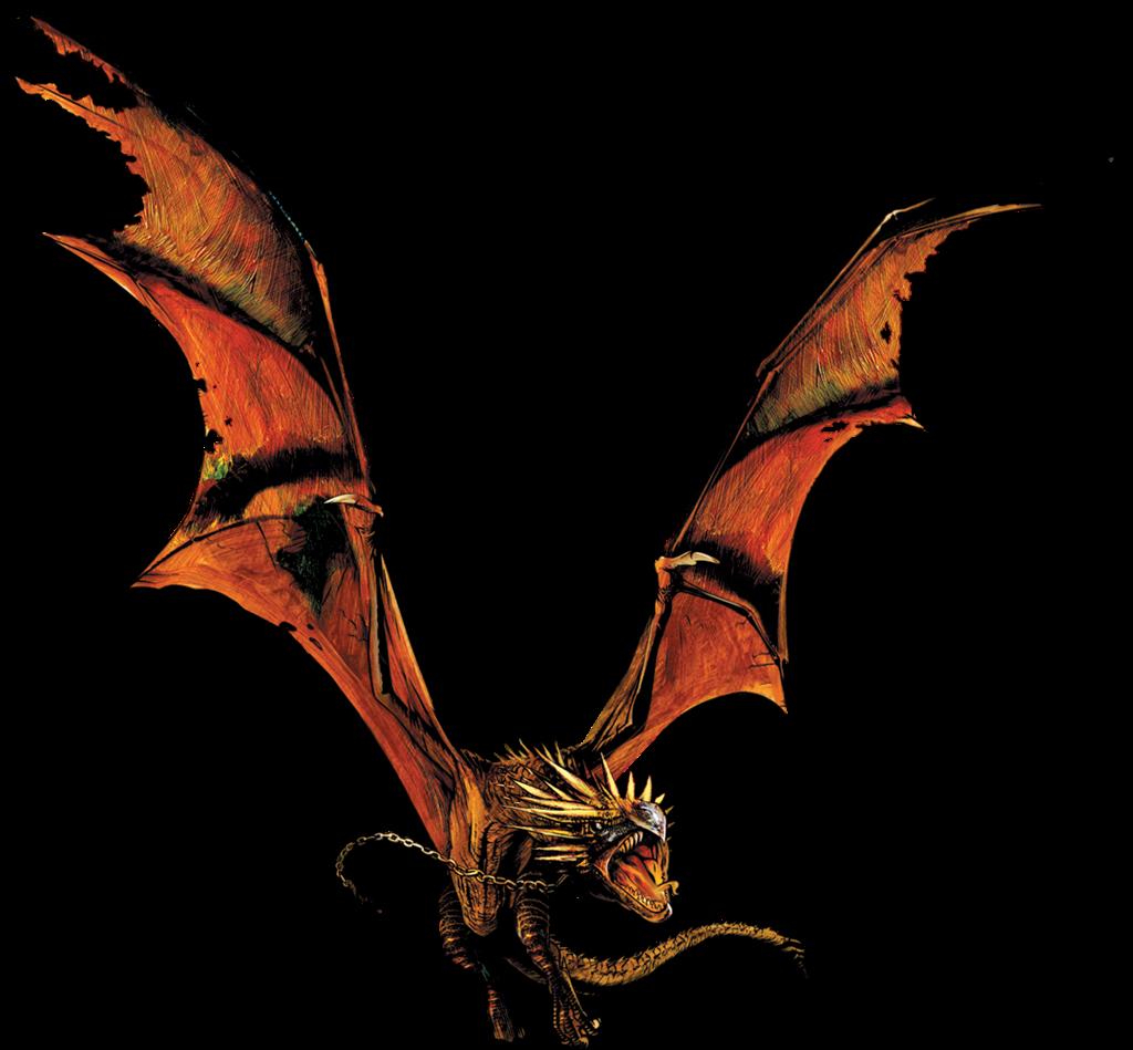 Dragon PNG Transparent Images.