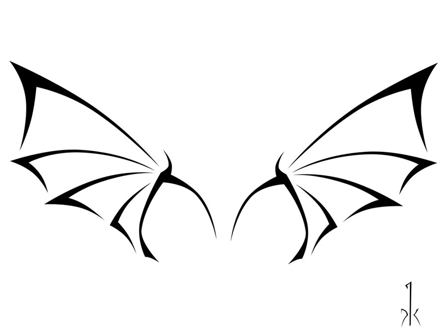 Free Dragon Wing Png, Download Free Clip Art, Free Clip Art.