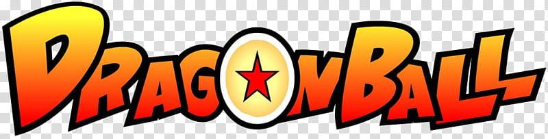 Logo Dragon Ball Online Videogame, Dragonball illustration.