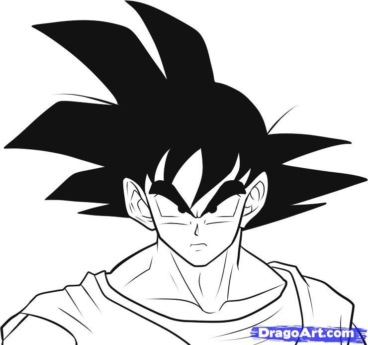 Clipart Dragon Ball Z Kai.