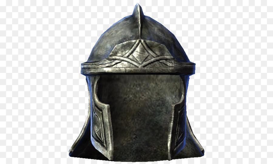 Elder Scrolls V Skyrim Dragonborn Helmet png download.