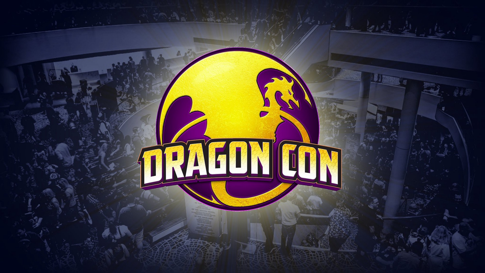 DragonCon Has Black People But It Is Not Black.