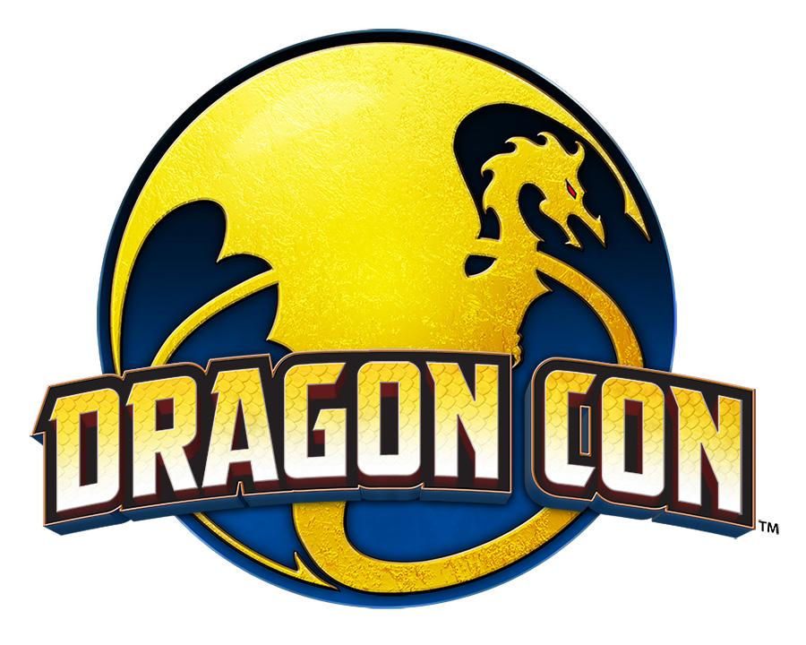 Brand New: New Logo for Dragon Con.