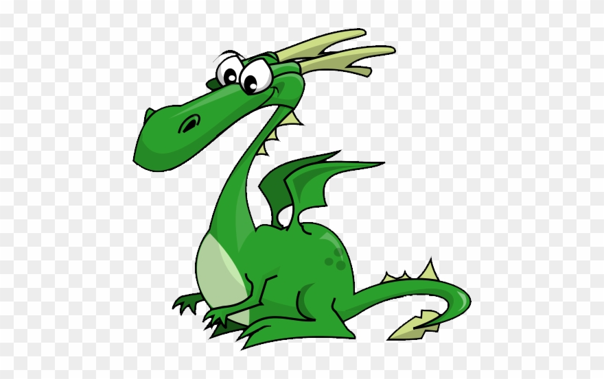 Dragon Clipart Free.