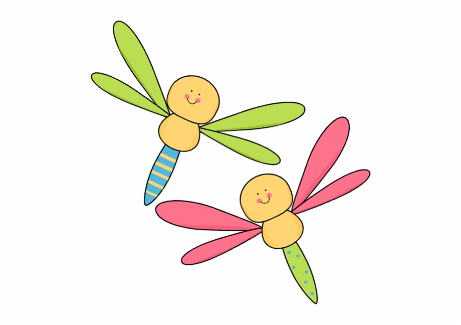Dragonfly Cartoon Png.
