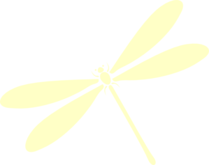 Dragonfly In Flight Clip Art at Clker.com.