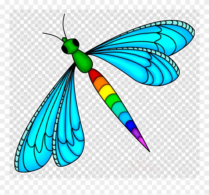 Dragonfly Png Clipart Clip Art.