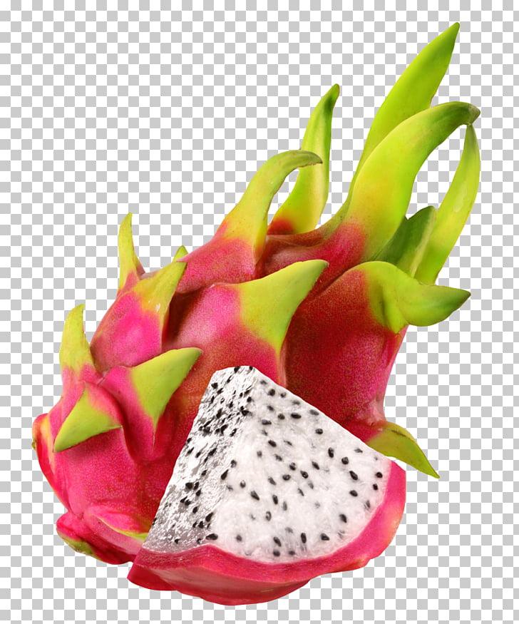 Ice cream Juice Dried Fruit Pitaya, plants, dragon fruit.