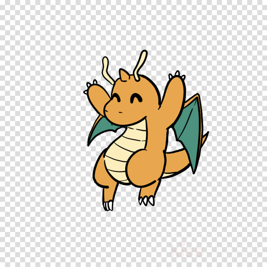 Pikachu Cartoon clipart.