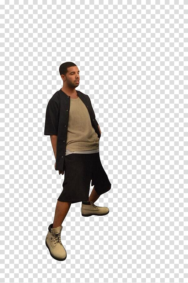 Rapper Take Care Internet meme, drake transparent background.