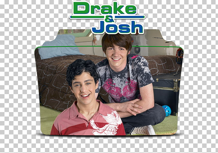 Merry Christmas, Drake & Josh Drake Bell Television show.