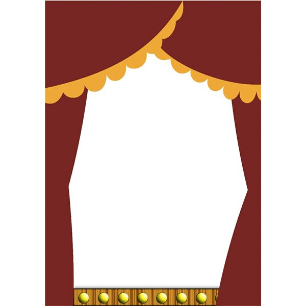 Free Stage Curtains Clipart, Download Free Clip Art, Free.