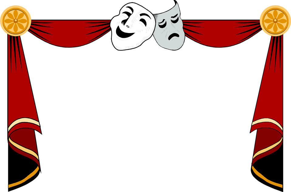 Free Play Theater Cliparts Download Clip Art On Camera.