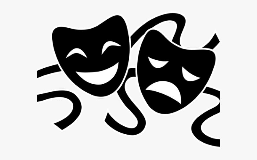 Musical Theatre Clip Art , Free Transparent Clipart.