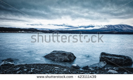 Dramatic Scenery Stock Photos, Royalty.