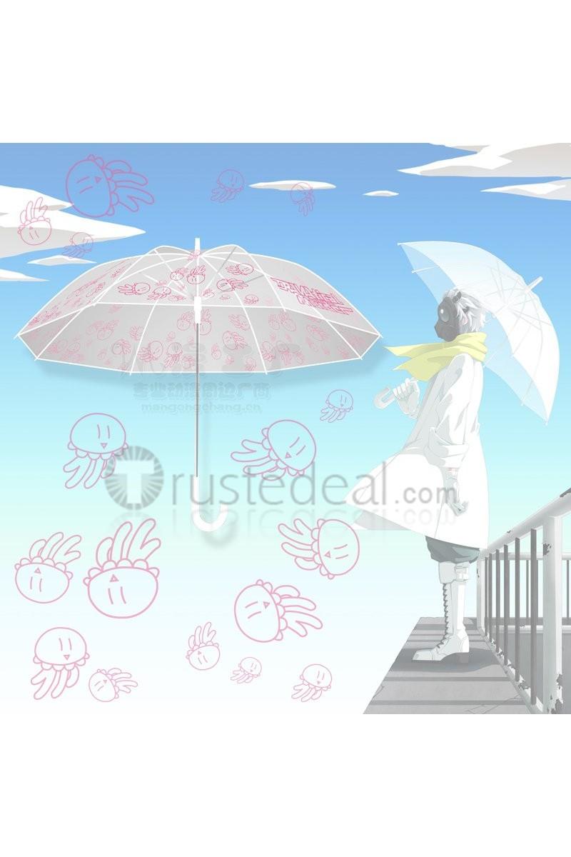 Murder Clear Cosplay Umbrella.