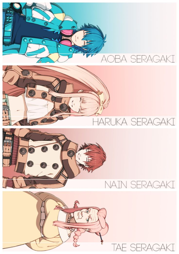1000+ images about DRAMAtical Murder on Pinterest.