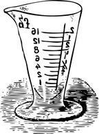 Measuring Free Vectors.